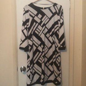 Ladies dress by Cynthia Rowley